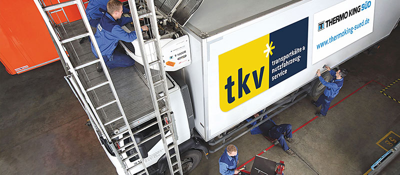 tkv_thermoking_Servicearbeiten